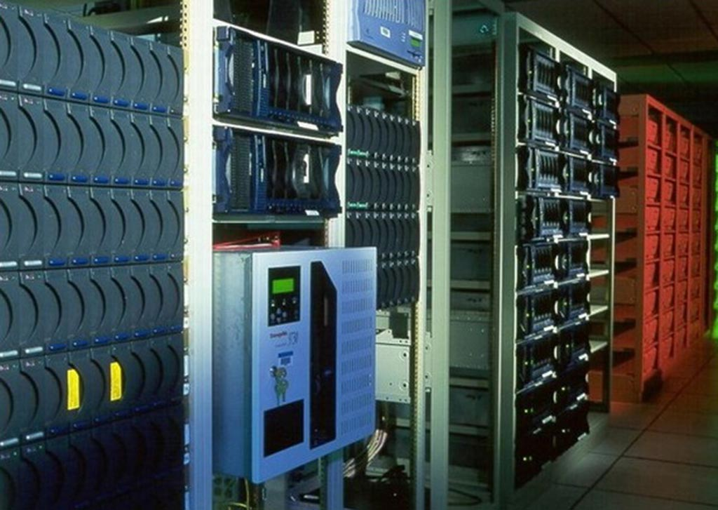 disk-storage