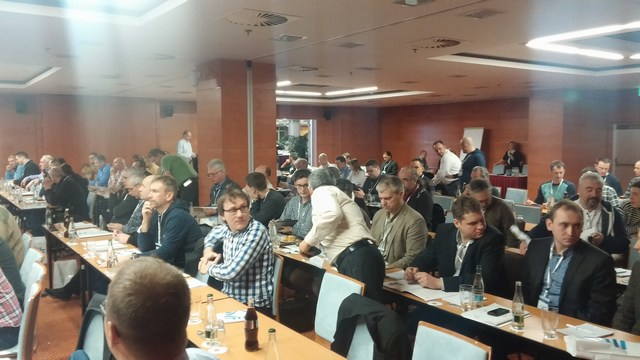European Data Recovery Conference