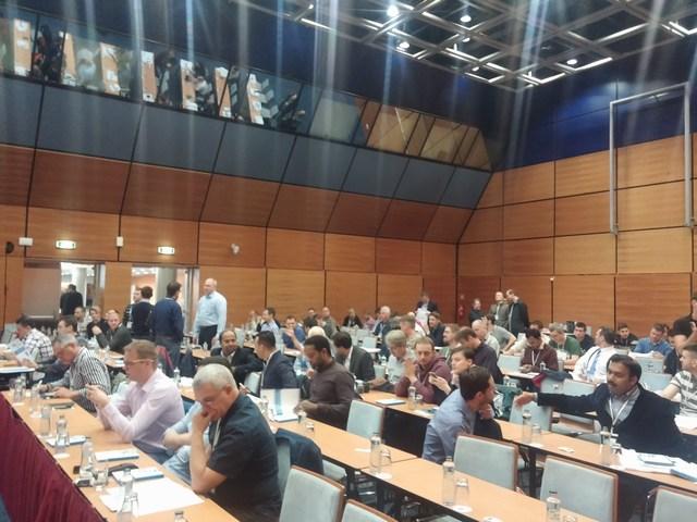 InfoLAB, Data Recovery konferencija