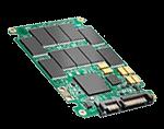 SSD disk vračanje podataka