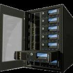 Spašavanje podataka sa servera