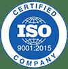 ISO 9001 certifikat za spašavanje podataka
